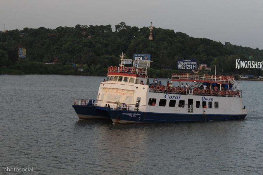 Coral Queen Goa