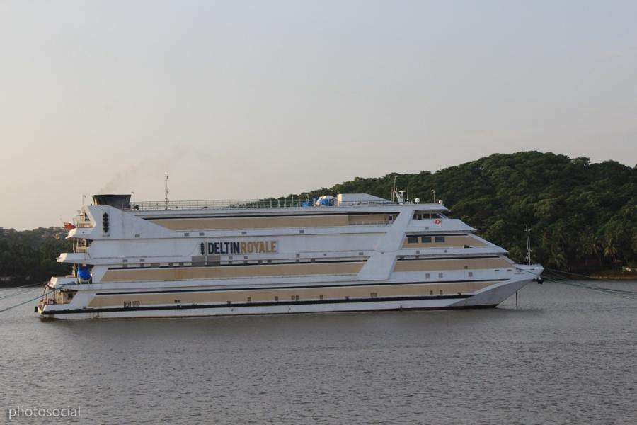 Deltin Royale Cruise
