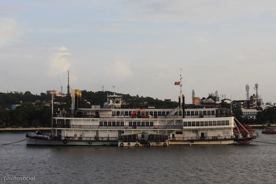 Goa Cruises