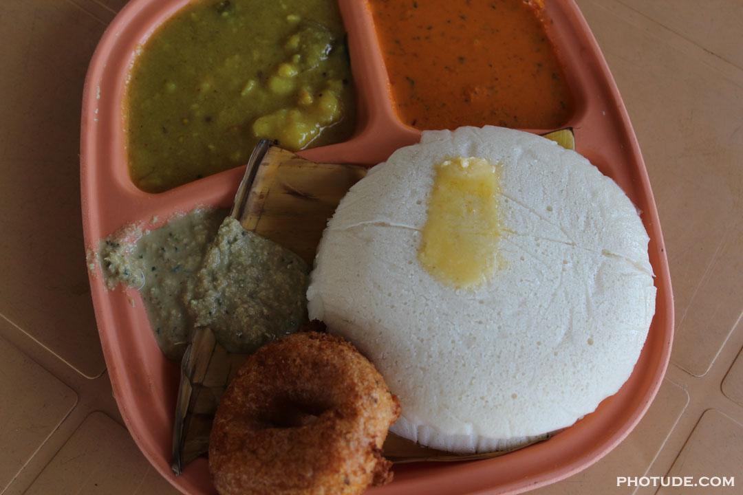 Bidadi Thatte Idli Bangalore