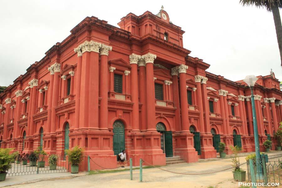 Goverment Museum Bangalore