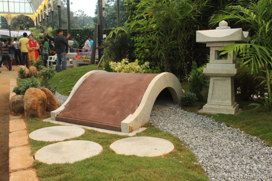 Japanese Garden Ideas