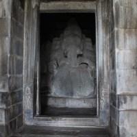 Kadalekalu Ganesha Hampi