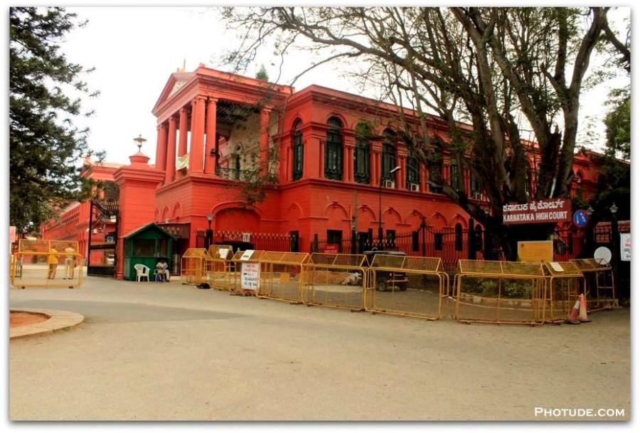 High Court Bangalore