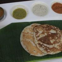 Chennai Restaurant – Sri Ranga Bhavan
