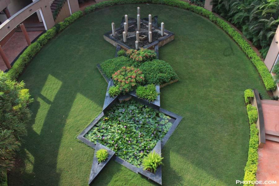 Landscape Hotel Malligi