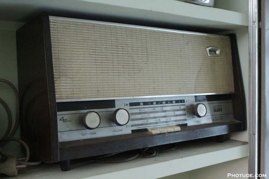 Old Radio National