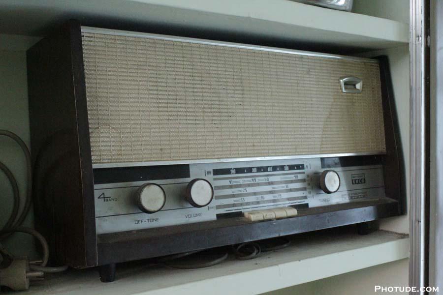 Old Radio National