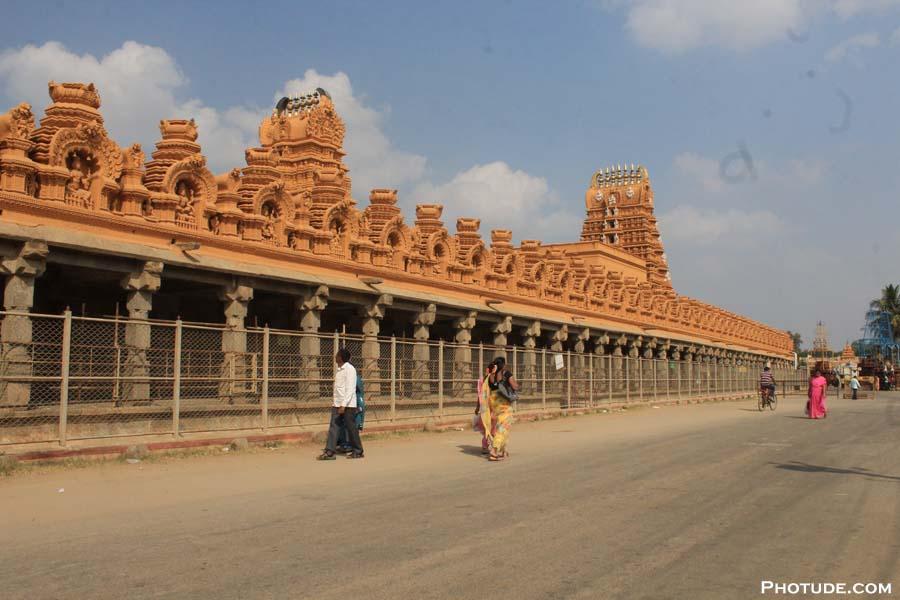 Nanjangud Temple