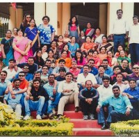 Teresian Convent Mysore Re-Union