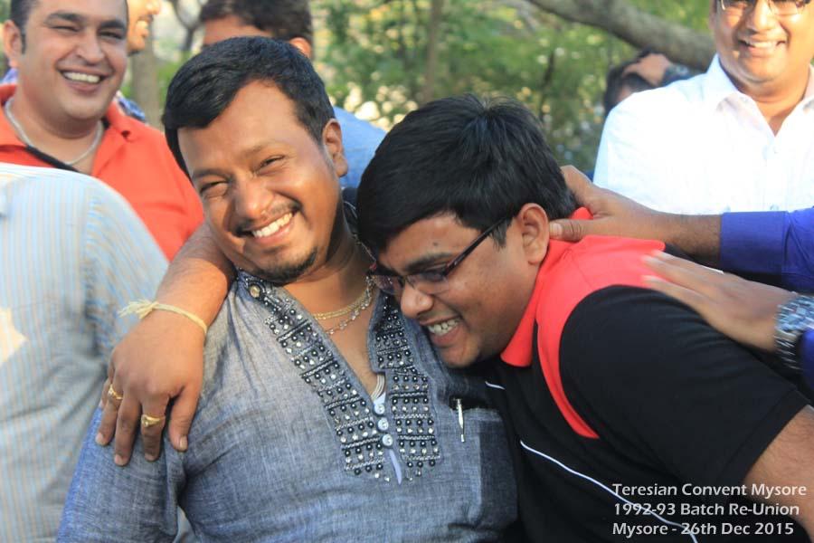 Bhaskar and Nagaraj