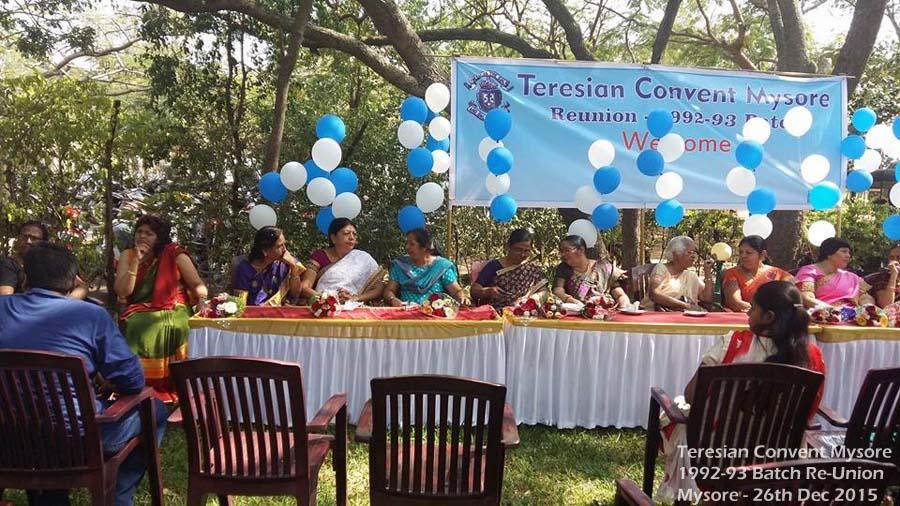 Teresian Teachers