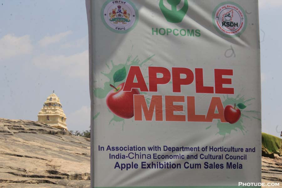 Apple Mela Bengaluru