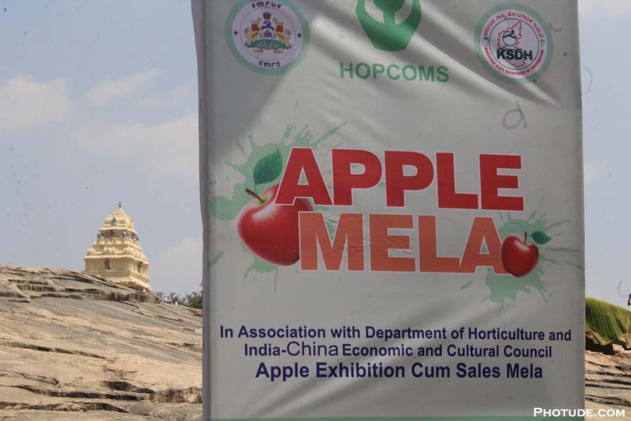 Apple Mela Bengaluru
