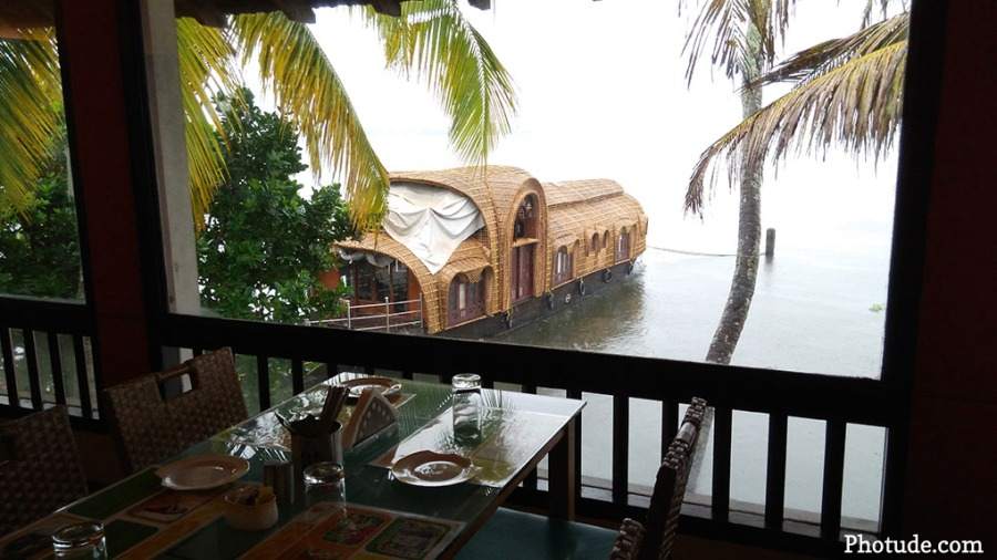 Lake View Resort Alleppey