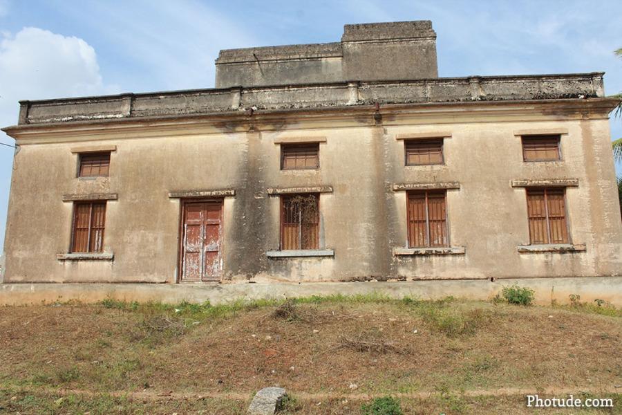 Old House Mysore