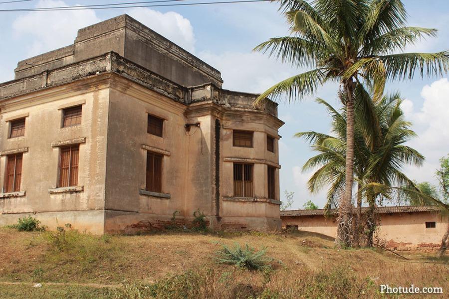 Bungalow Mysore