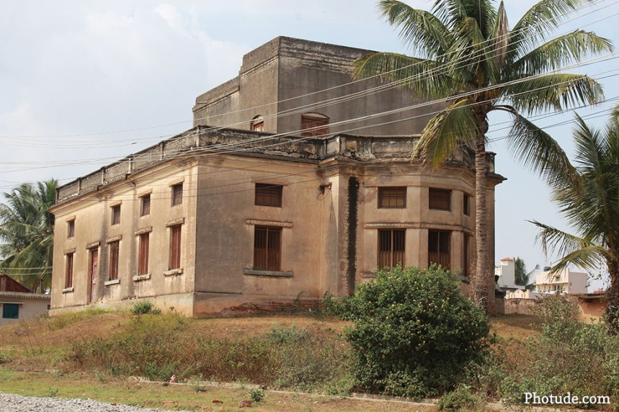 Old Bungalow Mysore