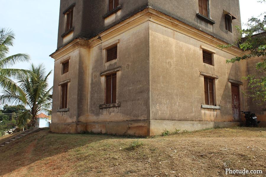 Old Building Mysore