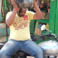 Bangalore to Mysore on Motorcycle