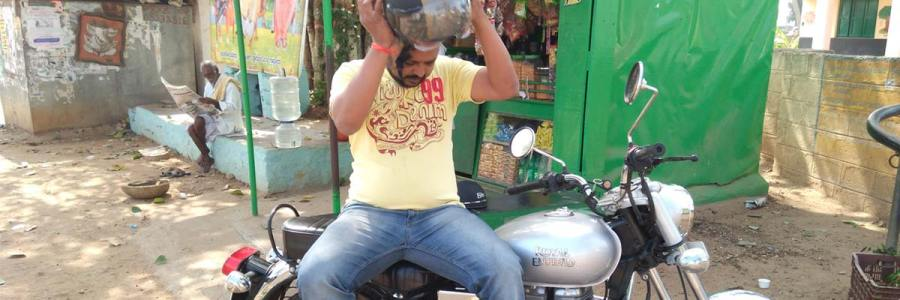 Saravana Kumar UBL
