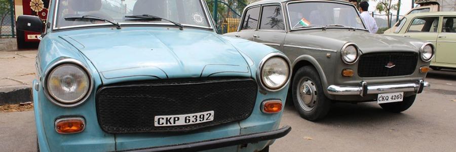 Fiat 1100 Delight
